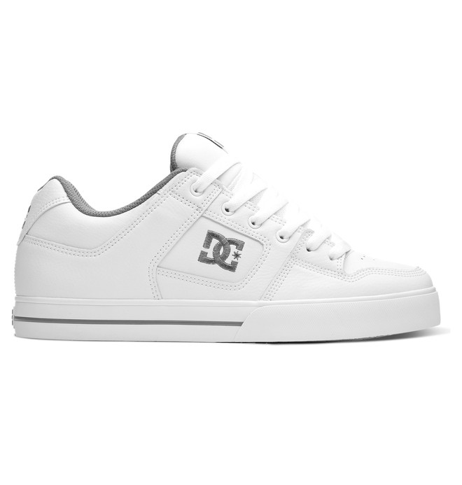 0 Men's Pure Shoes White 300660 DC Shoes