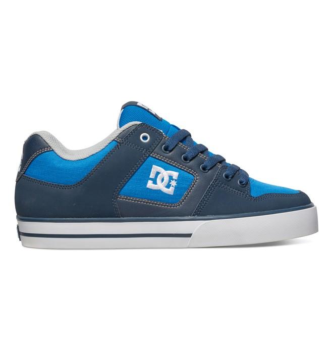 0 Men's Pure Shoes Blue 300660 DC Shoes