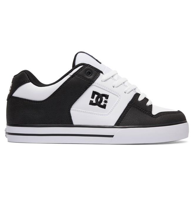0 Men's Pure Shoes Black 300660 DC Shoes