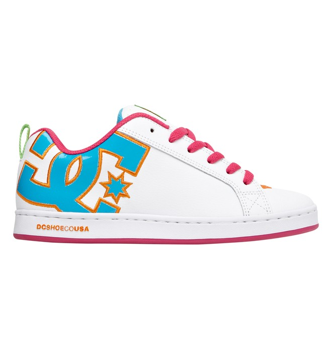 Court Graffik - Low-Top Shoes  300678
