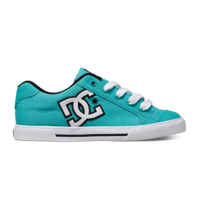 0 Women's Chelsea Shoes Grey 300876 DC Shoes