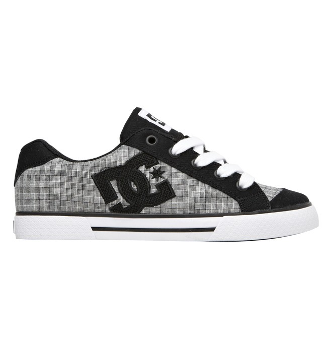 0 Women's Chelsea Shoes Black 300876 DC Shoes