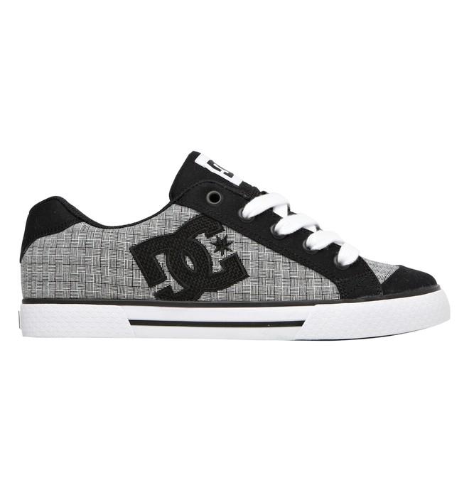 0 Women's Chelsea Shoes Black 300876 DC Shoes