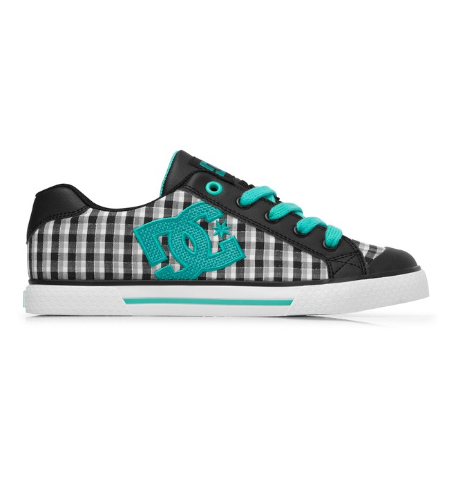 0 Women's Chelsea Shoes Blue 300876 DC Shoes