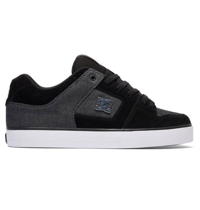 0 Pure SE - Zapatillas Negro 301024 DC Shoes