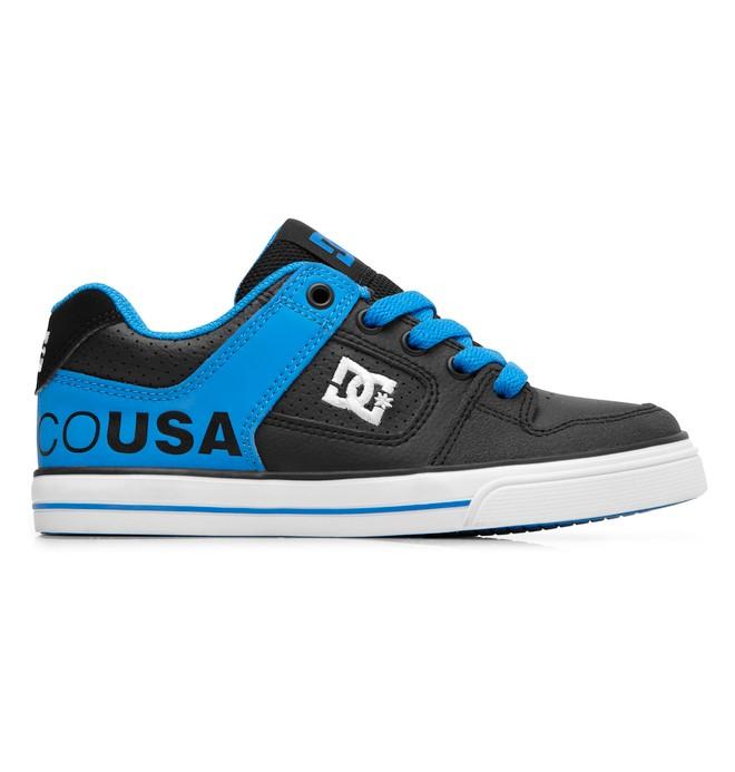 0 Pure - Zapatillas de corte bajo  301069A DC Shoes