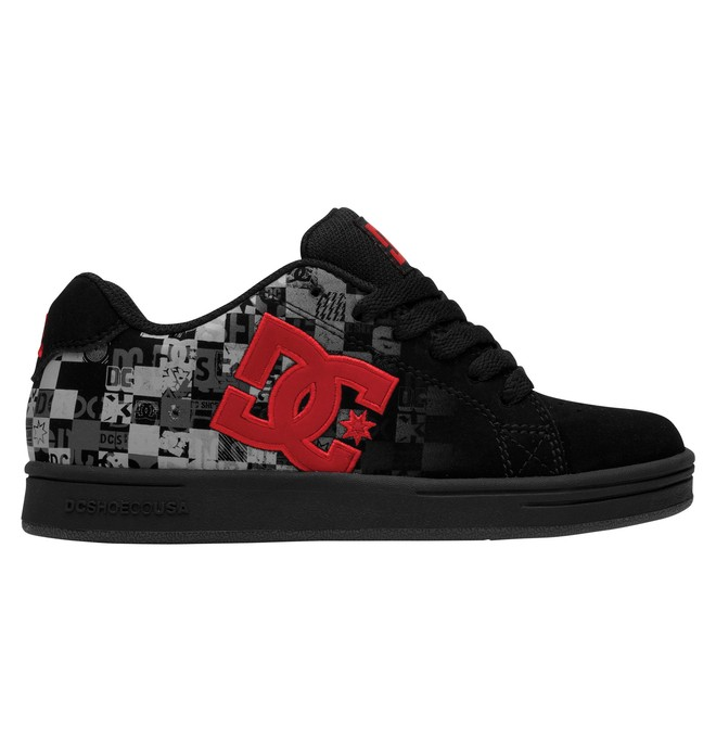 0 Character Shoes  301094B DC Shoes