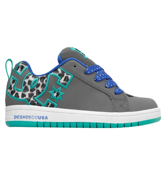 0 Court Graffik SE - Zapatillas bajas  301131A DC Shoes