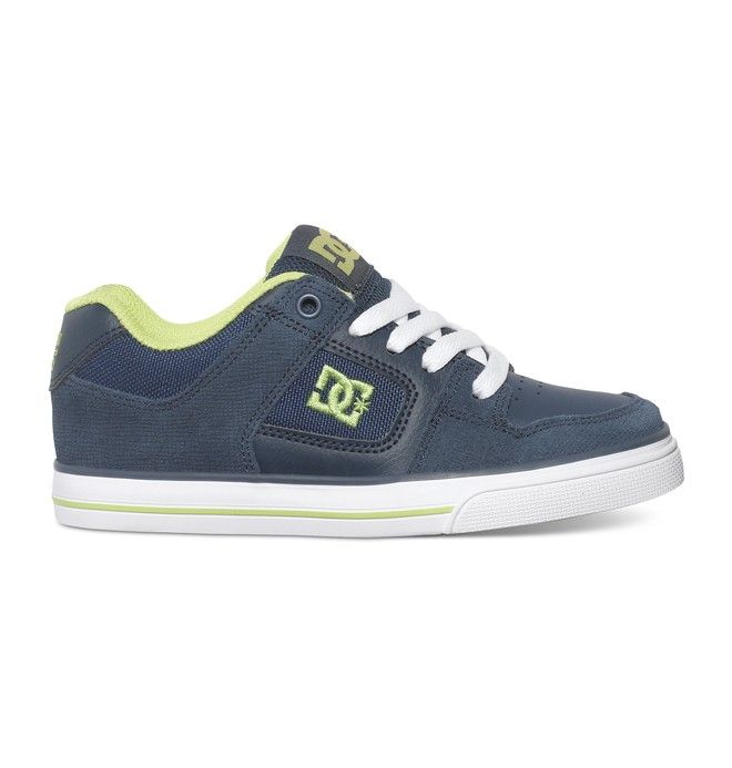 0 Pure SE - Shoes Blue 301344B DC Shoes