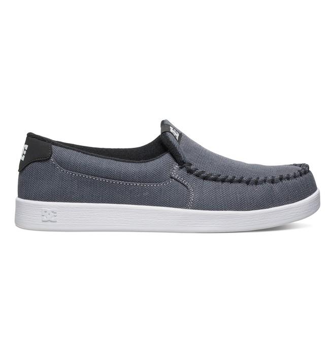 Dc Villain Tx Slip On Shoes Review