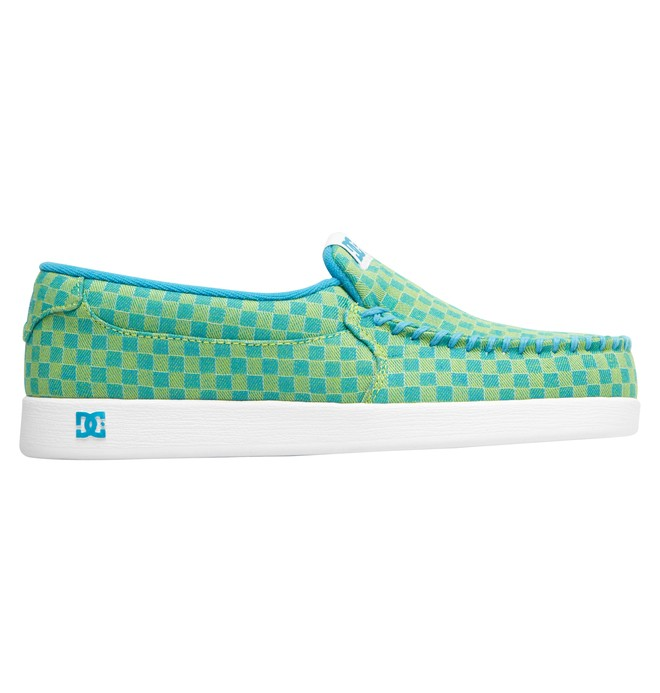 0 Women's Villain TX Shoes  301900 DC Shoes