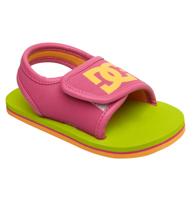 0 Kimo – Sandalias  302183 DC Shoes