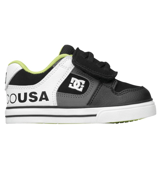 0 Pure V  302194 DC Shoes