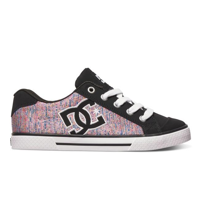 0 Women's Chelsea SE Shoes Black 302252 DC Shoes