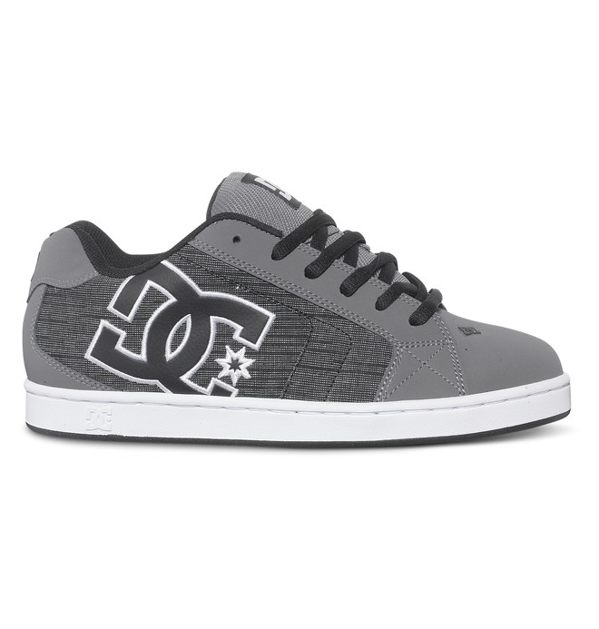 0 Men's Net SE Shoes  302297 DC Shoes