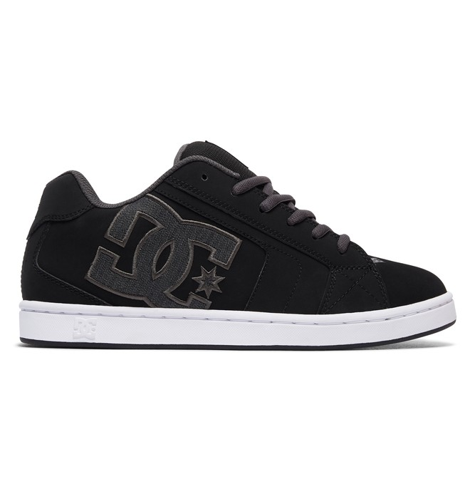 0 Net SE - Schoenen Black 302297 DC Shoes
