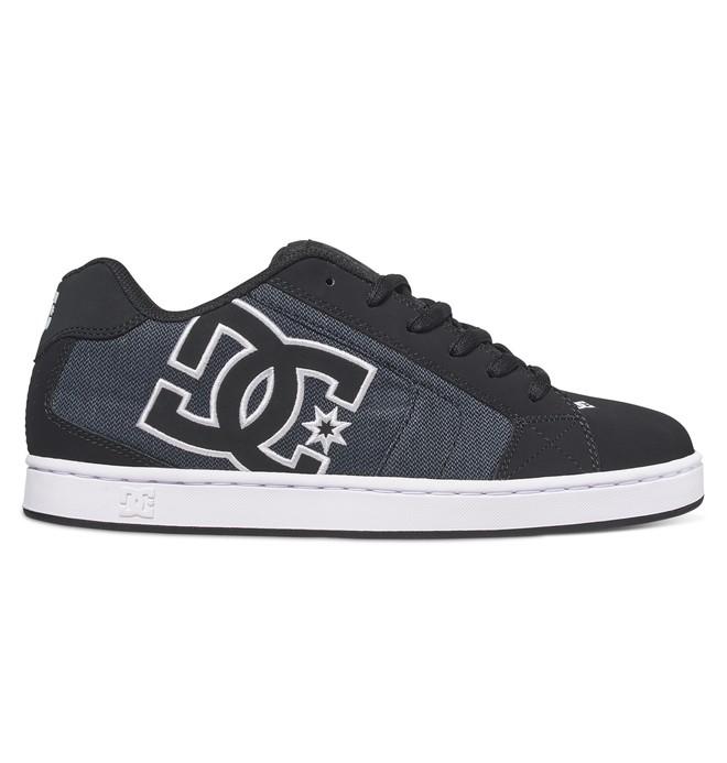 0 Net SE - Shoes Black 302297 DC Shoes