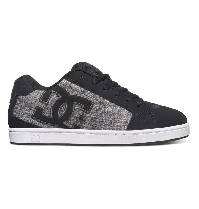 0 Men's Net SE Shoes  302297 DC Shoes