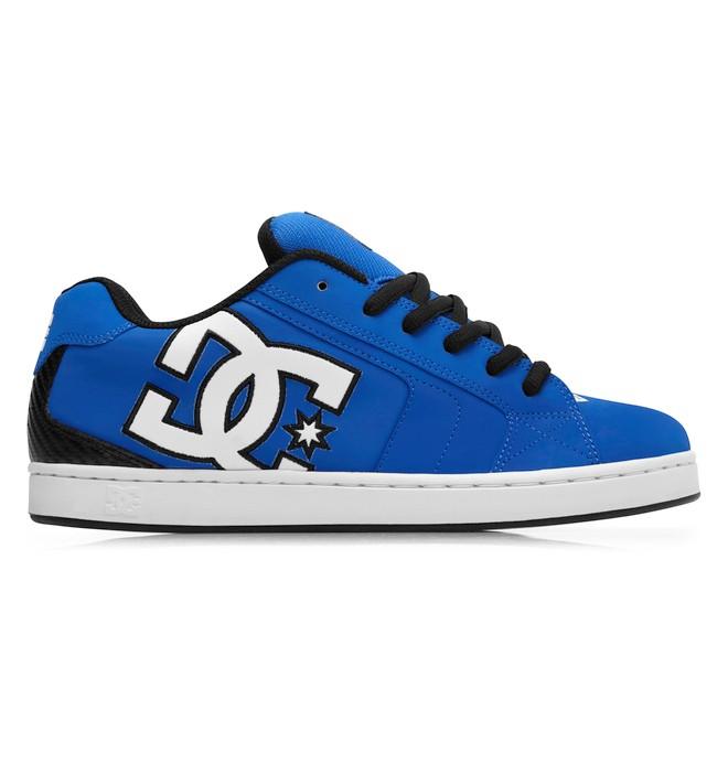 0 Net - Shoes Blue 302361 DC Shoes