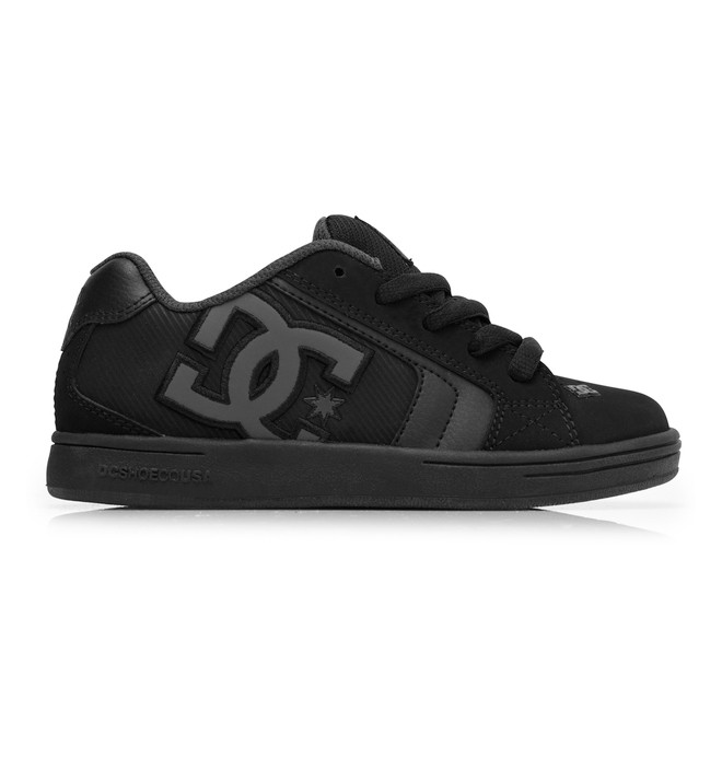 0 Kid's Net Shoes  302362A DC Shoes
