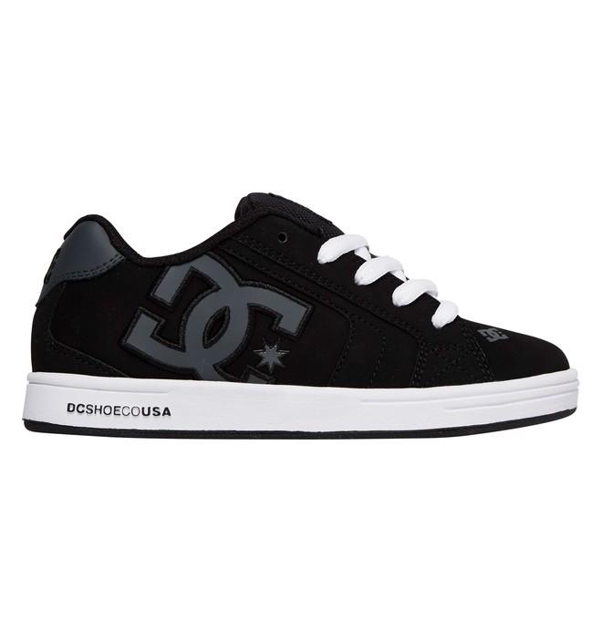 0 Net SE Shoes Black 302365B DC Shoes