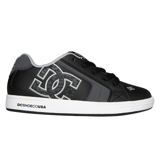 0 Net SE Shoes Black 302365B DC Shoes