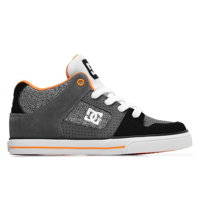 0 Radar  302402B DC Shoes