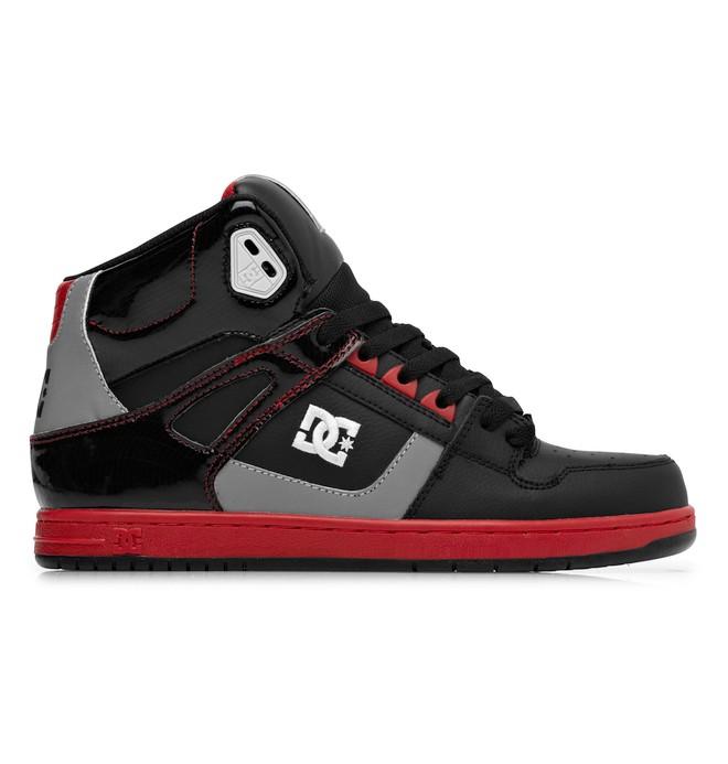 0 Inbound Shoe  302785 DC Shoes