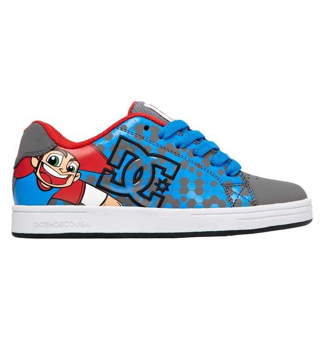 0 CHARACTER WG  302848B DC Shoes