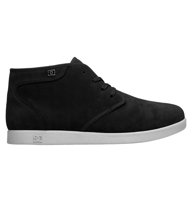 0 Men's Village High Shoes  302850 DC Shoes