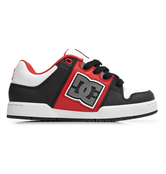 0 Boy's Turbo 2 Shoes  302862B DC Shoes