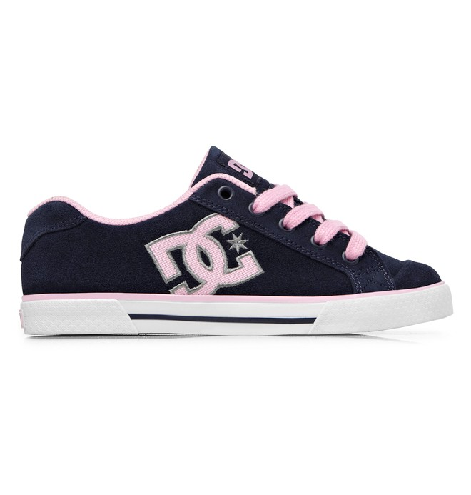 0 Chelsea Le - Low top trainers  302863 DC Shoes