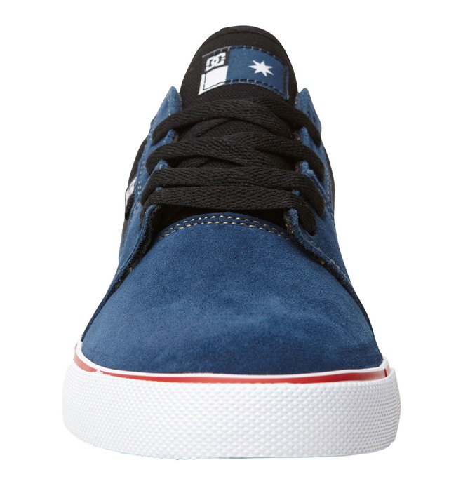 0 Men's Tonik S Shoes Blue 302890 DC Shoes