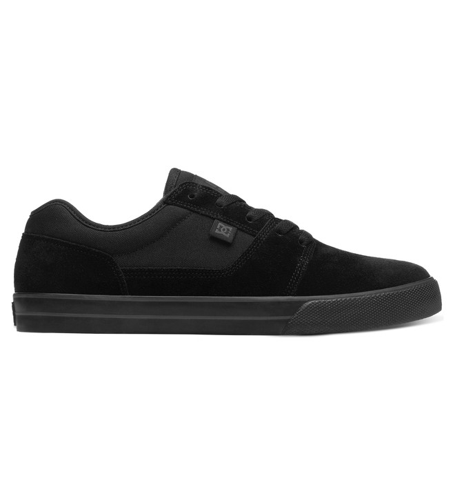 0 Tonik - Scarpe Black 302905 DC Shoes