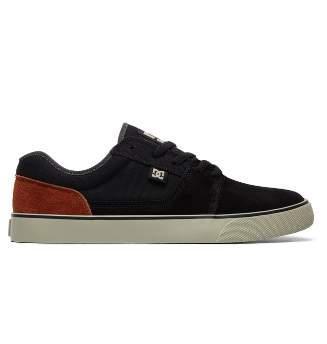 0 Tonik - Schoenen Black 302905 DC Shoes