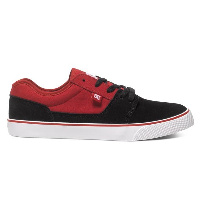 0 Tonik - Shoes Black 302905 DC Shoes