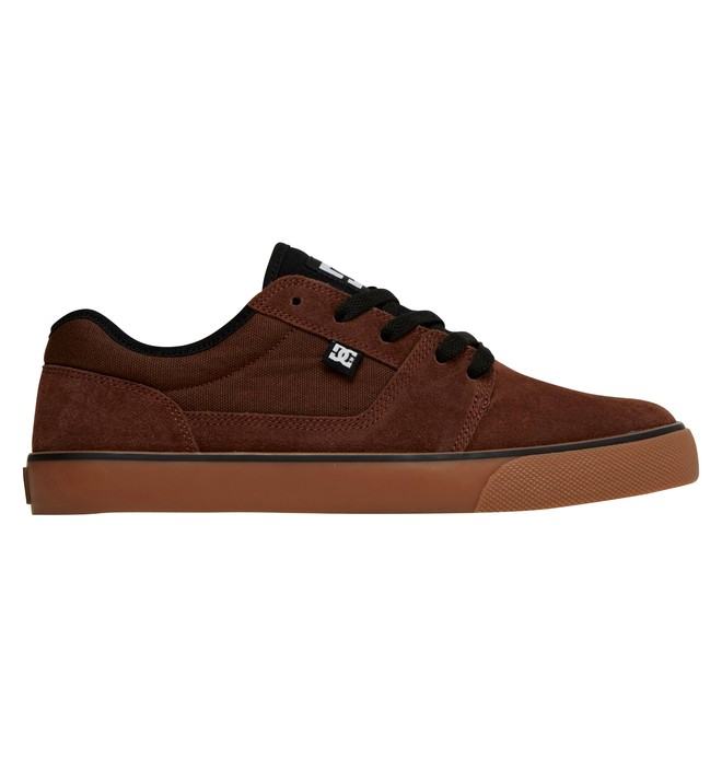 0 Men's Tonik Shoes Brown 302905 DC Shoes