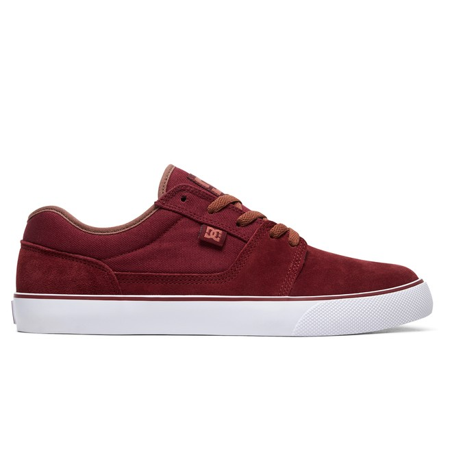 0 Tonik - Schoenen Red 302905 DC Shoes