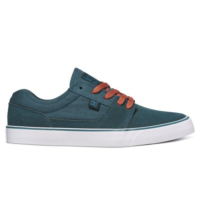 0 Tonik - Schoenen Green 302905 DC Shoes