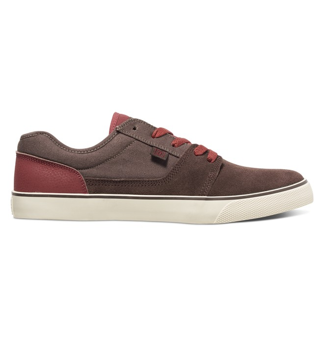 0 Tonik - Zapatos Marron 302905 DC Shoes