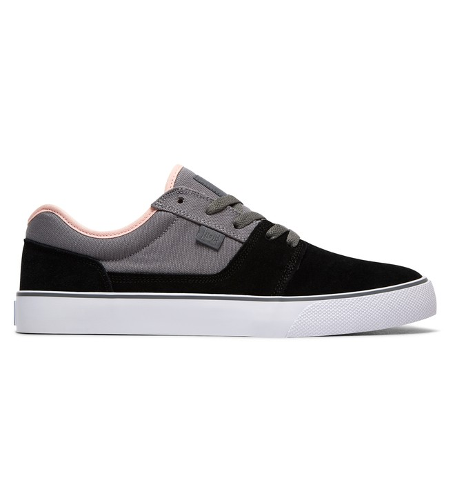 0 Tonik - Shoes Gray 302905 DC Shoes