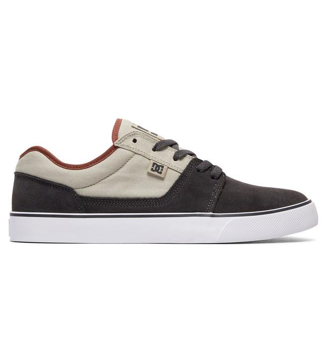 0 Tonik - Chaussures Gris 302905 DC Shoes