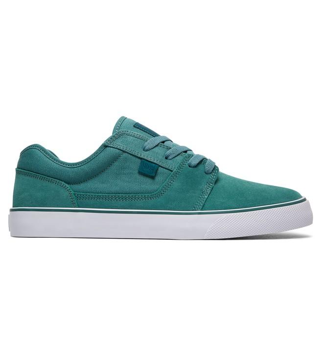 0 Tonik - Chaussures Vert 302905 DC Shoes