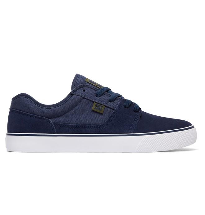 0 Tonik - Schuhe Schwarz 302905 DC Shoes