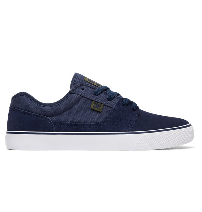 0 Tonik - Scarpe Black 302905 DC Shoes