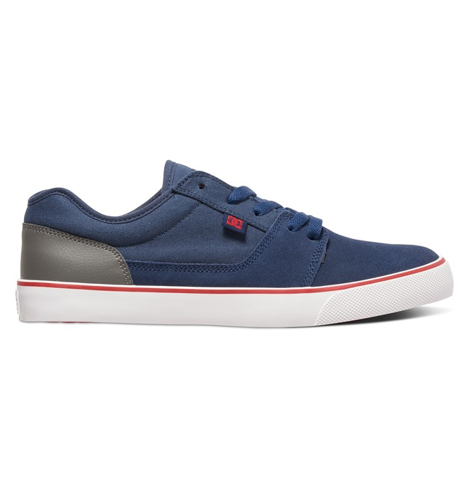 0 Tonik - Shoes Blue 302905 DC Shoes