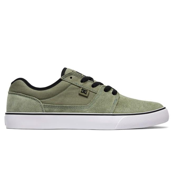 0 Tonik - Shoes Green 302905 DC Shoes