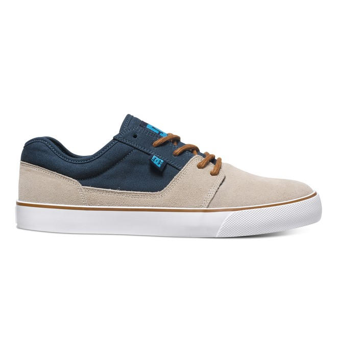 0 Tonik - Low-Top Shoes Brown 302905 DC Shoes