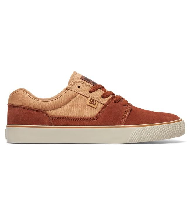 0 Tonik - Shoes Brown 302905 DC Shoes