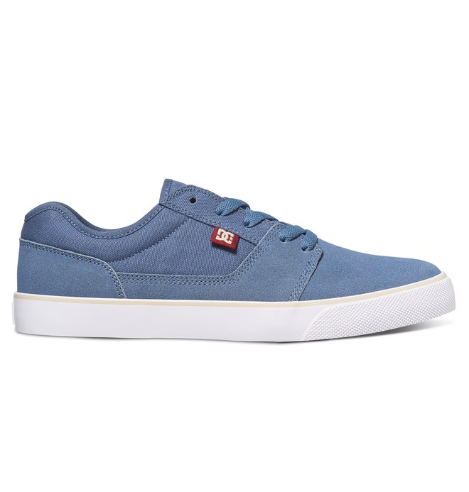 0 Tonik - Scarpe Blue 302905 DC Shoes